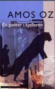 """""""En panter i kjelleren"""" av Amos Oz"""