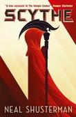 """""""Scythe"""" av Neal Shusterman"""