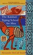 """The Kalahari typing school for men"" av Alexander McCall Smith"