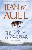 """The clan of the cave bear - earth's children 1"" av Jean M. Auel"