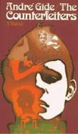 """""""The Counterfeiters - A Novel"""" av Andre Gide"""