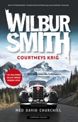 """Courtneys krig"" av Wilbur Smith"