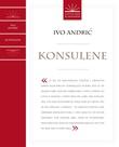 """""""Konsulene"""" av Ivo Andric"""
