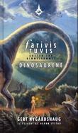 """""""Farivis Ruvis - gutten fra himmelrommet"""" av Gert Nygårdshaug"""