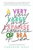 """""""A very large expanse of sea"""" av Tahereh Mafi"""