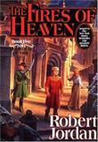 """""""The Fires of Heaven (Wheel of Time)"""" av Robert Jordan"""