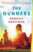 """""""The Gunners"""" av Rebecca Kauffman"""