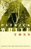 """""""Voss"""" av Patrick White"""