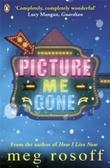 """""""Picture me gone"""" av Meg Rosoff"""