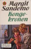 """""""Kongekronen"""" av Margit Sandemo"""