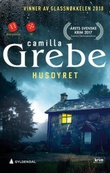 """""""Husdyret"""" av Camilla Grebe"""
