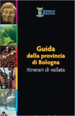 """""""Guide to the province of Bologna - Valley Itineraries"""" av Michelangelo Stanzani"""