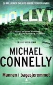 """""""Mannen i bagasjerommet - en Harry Bosch-roman"""" av Michael Connelly"""