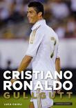"""""""Cristiano Ronaldo gullgutt"""" av Luca Caioli"""