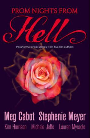 """Prom nights from hell"" av Stephenie Meyer"