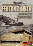 """""""Festung Lista - Atlanterhavsvollen i Norge"""" av Erik Ettrup"""