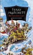 """""""Det fantastiske lyset - legenden om Skiveverdenen"""" av Terry Pratchett"""