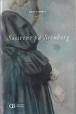 """""""Søstrene på Stenberg - roman"""" av Elin Tinholt"""