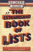 """""""Armchair Reader Extraordinary Book of Lists (Armchair Reader)"""" av Helen Davies"""