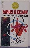 """""""The Einstein Intersection"""" av Samuel R. Delany"""