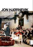 """Jon Hjørnevik samlar seg ti tunge år med dikt"" av Jon Hjørnevik"