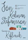 """""""Romanene om Keflavik"""" av Jón Kalman Stefánsson"""