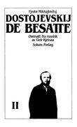 """De besatte 2. Bd. 8"" av Fjodor Mikhajlovitsj Dostojevskij"