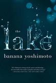 """The lake"" av Banana Yoshimoto"