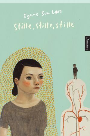 """""""Stille, stille, stille"""" av Synne Sun Løes"""