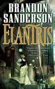 """Elantris"" av Brandon Sanderson"