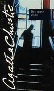 """""""Det tause vitne"""" av Agatha Christie"""