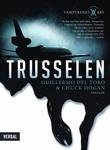 """""""Trusselen - bok 1 i vampyrenes arv"""" av Guillermo del Toro"""
