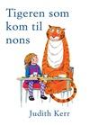 """Tigeren som kom til nons"" av Judith Kerr"