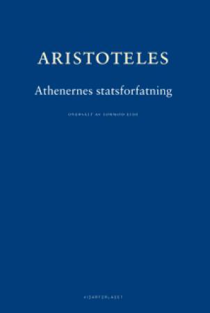 """""""Athenernes statsforfatning"""" av Aristoteles"""