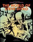 """""""Strange & Stranger The World of Steve Ditko"""" av Steve Ditko"""