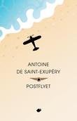 """""""Postflyet - roman"""" av Antoine de Saint-Exupéry"""