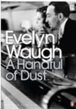 """""""A Handful of Dust (Penguin Modern Classics)"""" av Evelyn Waugh"""