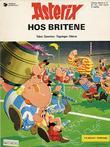 """""""Asterix hos britene"""" av René Goscinny"""