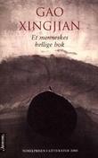 """""""Et menneskes hellige bok"""" av Xingjian Gao"""