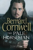 """The pale horseman - Saxon tales 2"" av Bernard Cornwell"