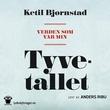 """""""Verden som var min - Bind 5"""" av Ketil Bjørnstad"""