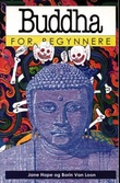"""Buddha for begynnere"" av Jane Hope"