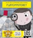 """""""Fløte-mysteriet"""" av Jan Chr. Næss"""