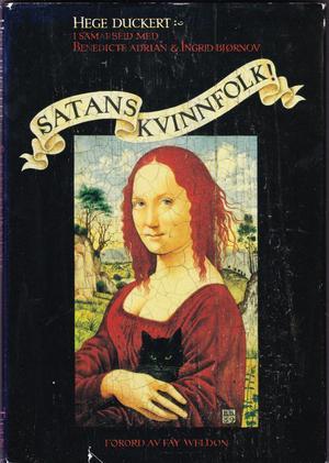 """""""Satans kvinnfolk!"""" av Hege Duckert"""