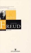 """""""Sigmund Freud"""" av Atle Kittang"""