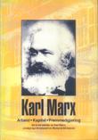 """""""Arbeid, kapital, fremmedgjøring - sentrale tekster av Karl Marx"""" av Karl Marx"""