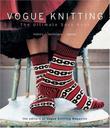 """Vogue Knitting The Ultimate Sock Book History*Technique*Design"" av Editors of Vogue Knitting Magazine"