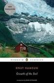 """Growth of the soil"" av Knut Hamsun"
