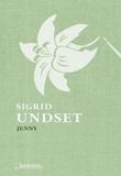 """""""Jenny"""" av Sigrid Undset"""