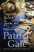"""Notes from an exhibition"" av Patrick Gale"